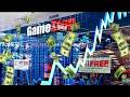 GameStop, Wall Street Y Reddit QUE ESTA PASANDO?