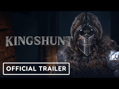 Kingshunt - Official Reveal Trailer