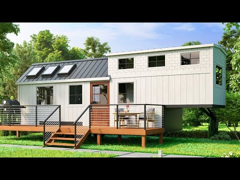 Incredibly Beautiful The Goose Start Your Tiny Home Now