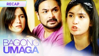 Cai's involvement with Ian's false accusations gets revealed | Bagong Umaga Recap