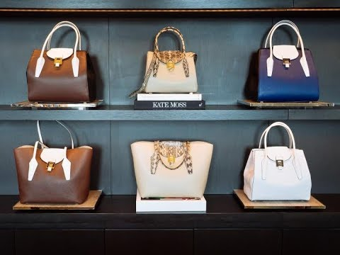 25308d0516a0 Luxurylaunches - We love the new Bancroft bag collection from Michael Kors