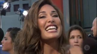 Giselle Itiê revela que foi vítima de estupro e gera polêmica na internet