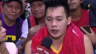 Best Player: Scottie Thompson | PBA Commissioner's Cup 2018
