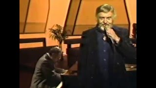 Frankie Laine--Moonlight Gambler, If I Never Sing Another Song, 1979 TV