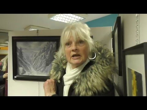 Ageless Thanet | Our talk with Patsy
