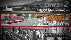 OMSI 2 Gerolstein (braucht Eure Hilfe!) 🔴 Livestream-Aufzeichnung   03. April '20 (2/3)
