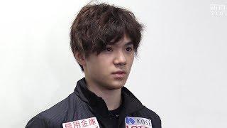 宇野昌磨選手が帰国 全日本選手権に向け「最善尽くす」 宇野昌磨 検索動画 2