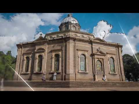 Addis Ababa Virtual Tour intro