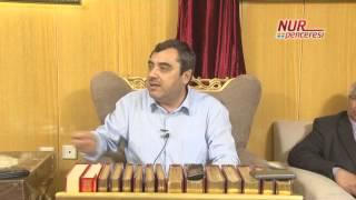 Mustafa Karaman Yağ Bozulsa Zehir Olur Yenmez Kısa