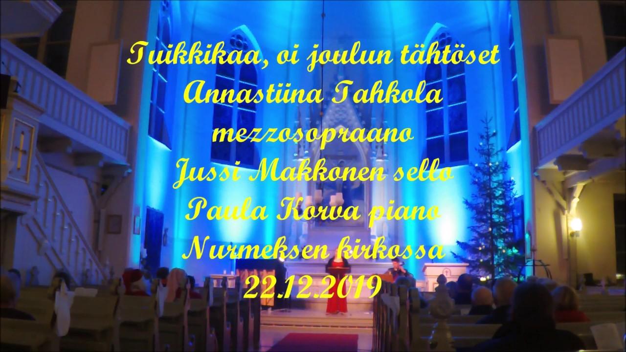 Annastiina Tahkola