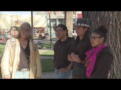 Native American Actors Walk Off Adam Sandler Movie Set