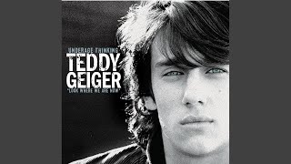 For You I Will (Confidence) (Remix Teddy Geiger versus MachoPsycho)