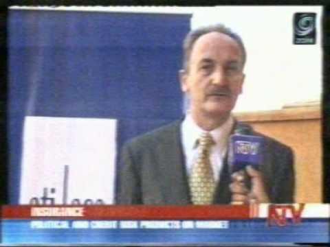 ATI (AFRICAN TRADE INSURANCE AGENCY) - NTV NEWS BULLETIN - UGANDA OFFICE LAUNCH