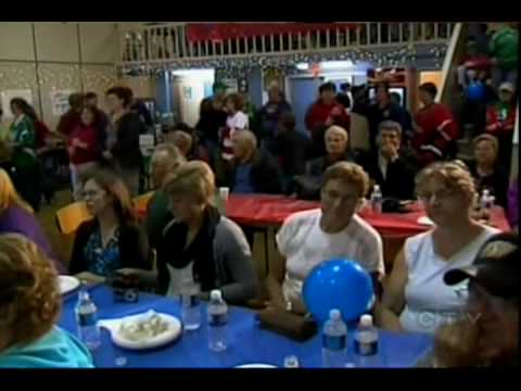Lafleche, Saskatchewan CTV Hometown Tour (Part 1 of 2)