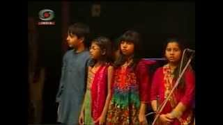 Remembering Chacha Nehru -- A Musical Memorial on Children