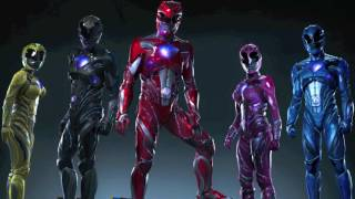 I Walk The Line  By Halsey (Power Rangers 2017 Trailer Music)