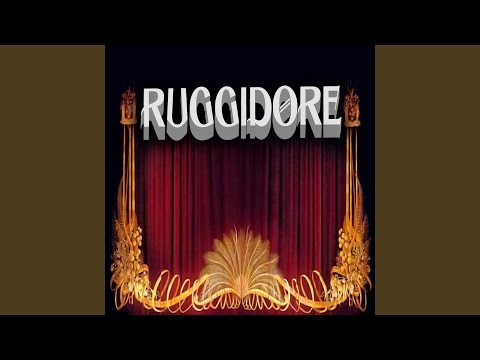 Ruddigore, Act 1: If Somebody There Chanced To Be