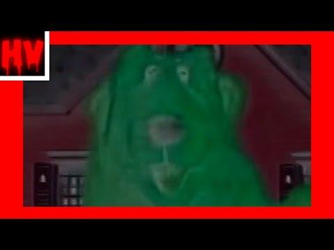 Bear in the Big Blue House (Season 4) - Theme Song (Horror Version) 😱