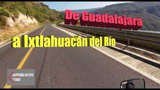 Carretera Federal 54 - Tramo Guadalajara a Ixtlahuacán del Río