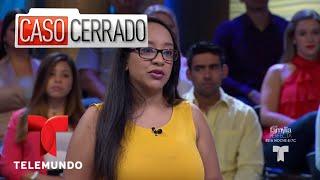 Capítulo: Deportada Por Culpa De Las Redes Sociales😱🤐👎| Caso Cerrado | Telemundo
