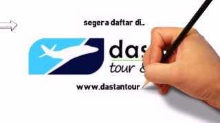 Usaha Agen Tiket Pesawat hanya 200.000 - Dastan Tour