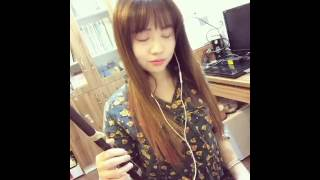 二胡依琳 Erhu Eilleen-周杰倫-菊花台 -Jay Chou-Chrysanthemum Terrace
