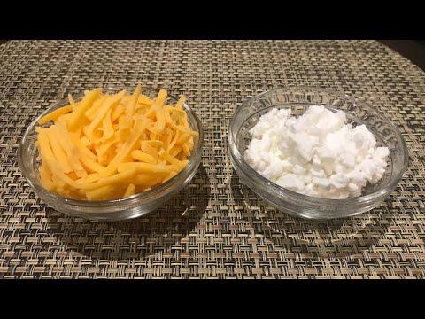 Drs. Rx: Food Swap Saves 300 Calories