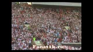 Спартак vs цска 2011 / Fanat1k.ru