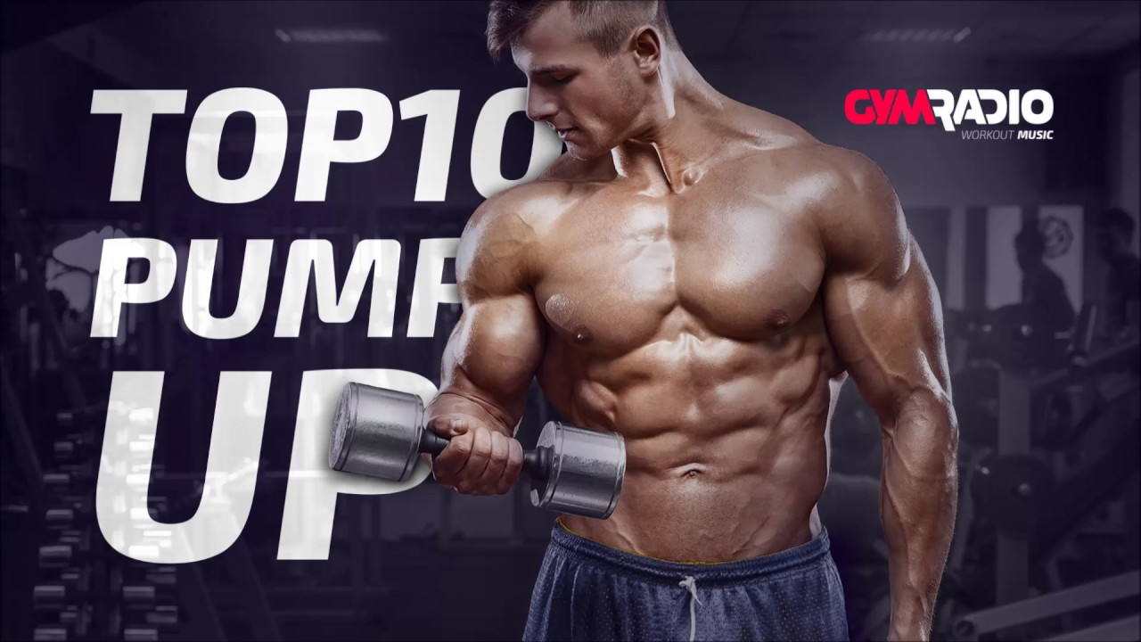 TOP 10 Pump Up Songs - GYM |Best Workout Songs
