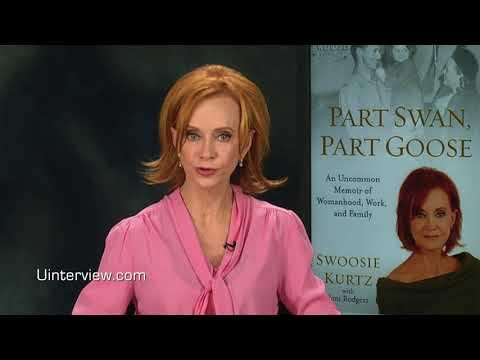 Swoosie Kurtz Bio: In Her Own Words