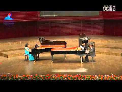 Piazzolla, Tangata; Angela Cholakian, Wu Chun