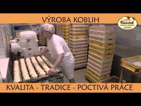 Pekařství a cukrářství Vašíček Zábřeh
