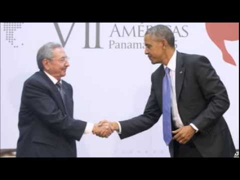 US, Cuba to Reopen Embassies