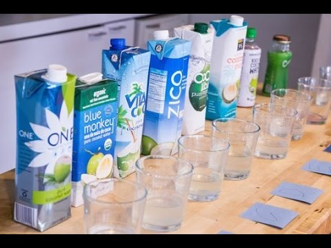 Largest Coconut Water Company Lying About Their Coconut Water?