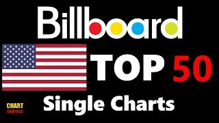 Billboard Hot 100 Single Charts (USA) | Top 50 | January 27, 2018 | ChartExpress