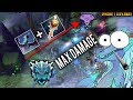 Winter Wyvern Max Range and Damage Tactic with Divine Rapier Dota 2