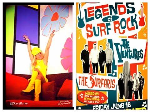 Surfari`s & The Ventures @ Don the Beachcombers