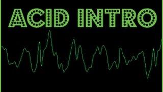 Acid Intro (Multi)