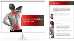 hqdefault - Free Powerpoint Templates Back Pain
