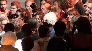 Alfred Ladzekpo Farewell Concert 2011 Agahu Part 4