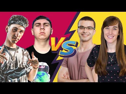 Nick Eh 30 & ONE_shot_GURL vs. FaZe Replays & Thiefs