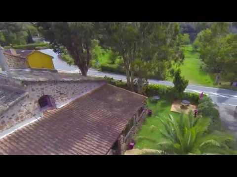 Visitez le Mas des Bartavelles...