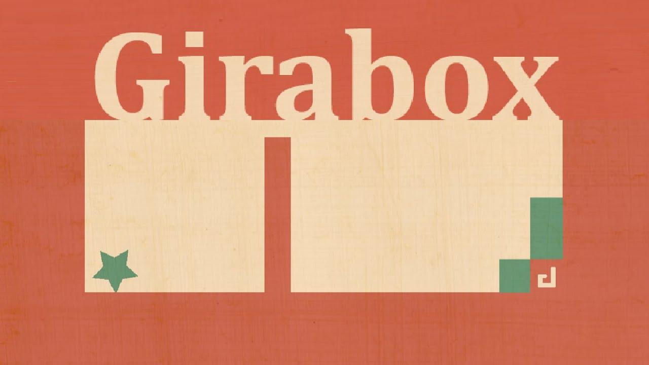 Girabox Gameplay Trailer