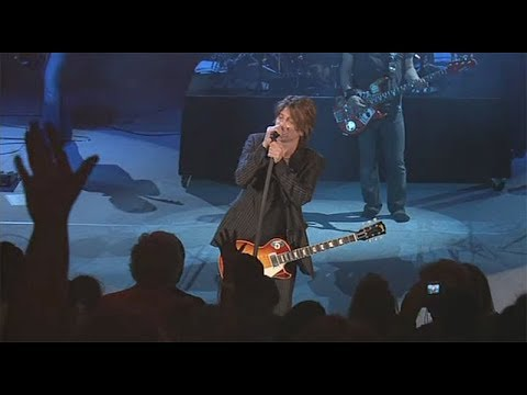 Goo Goo Dolls - Feel The Silence (Live at Red Rocks Amphitheatre)