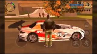 GTA 3 [Android] My Car Mods Pack (Part-1) [MUST WATCH!!]