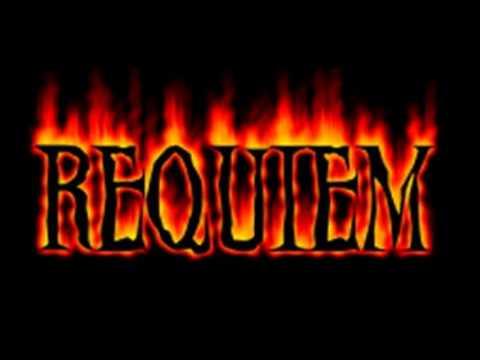 Requiem - Pesceni gradovi