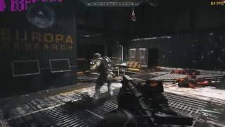 Call of Duty Infinite Warfare || GTX 1060 3gb