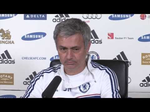 Jose Mourinho: The Premier League table is fake