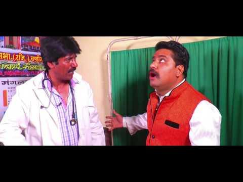 मेरी जनानी भाग गई ॥ Very Very Funny Hindi Jokes ## Bhagwan Chand Ke Hasgulle