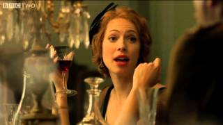 Sylvia has dinner with General Campion - Parade's End - Episode 4 - BBC Two